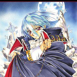 Manga, Shonen, Vampire Chronicles