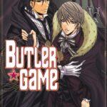 Manga, Yaoi, Butler Game