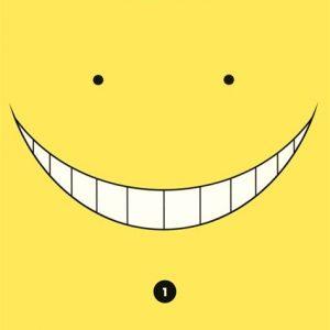 Manga, Shonen, Assassination Classroom