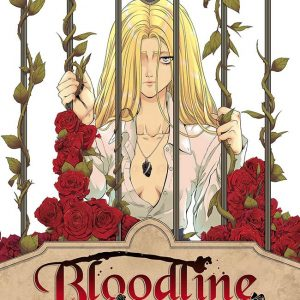 Global Manga, Bloodline Symphony