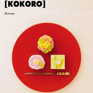 Livre, Roman, Kokoro