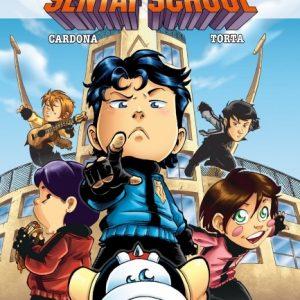 Manfra, Sentai School