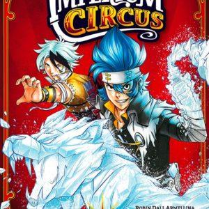 Global Manga, Manfra, Imperium Circus