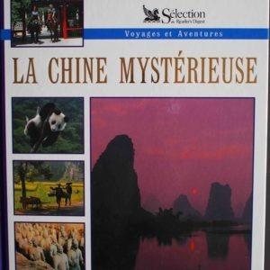 Livre, Documentaire, La Chine Mystérieuse