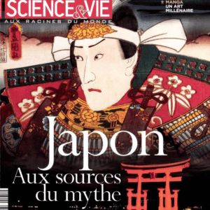 Magazines, Les cahiers Science & Vie