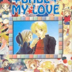 Manga, Shôjo, Babe My Love
