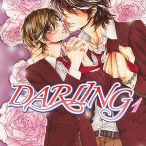 Manga, Yaoi, Darling