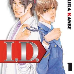 Manga, Yaoi, I.D.