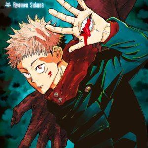 Manga, Shonen, Jujutsu Kaisen