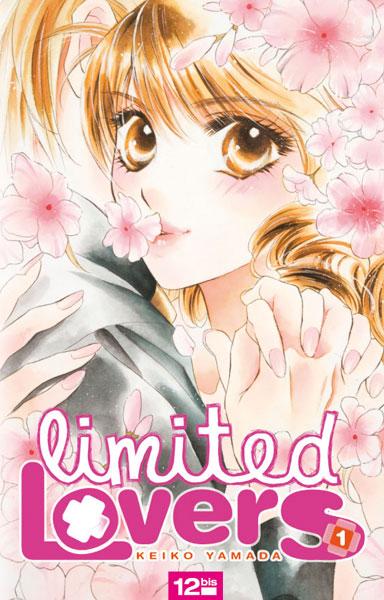 Manga, Shôjo, Limited Lovers
