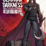 Manhua, Claws of Darkness