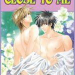 Manga, Yaoi, Close to me