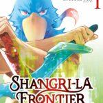 Manga, Shônen, Shangri-La Frontier
