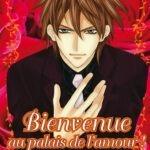 Manga, Shônen, Bienvenue au palais de l'amour